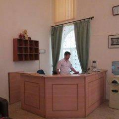 Azeri Hotel интерьер отеля