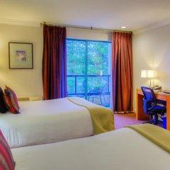 Отель Executive Hotel & Conference Center, Burnaby Канада, Бурнаби - отзывы, цены и фото номеров - забронировать отель Executive Hotel & Conference Center, Burnaby онлайн комната для гостей фото 3