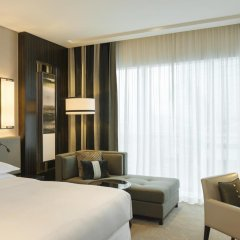 Sheraton Grand Hotel, Dubai 5* Стандартный номер с различными типами кроватей