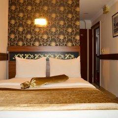 All Star Bern Hotel 3* Стандартный номер с различными типами кроватей