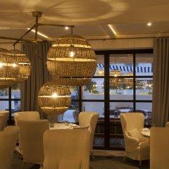 Отель Ac Victoria Suites By Marriott Барселона интерьер отеля фото 3