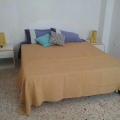 Отель Casa Vacanza Giancarlo Аренелла комната для гостей фото 3