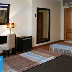 Hotel America 3* Стандартный номер с различными типами кроватей фото 3
