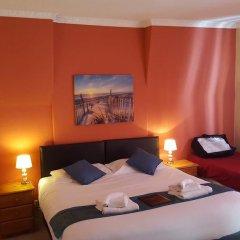Yardley Manor Hotel 3* Стандартный номер с различными типами кроватей фото 10