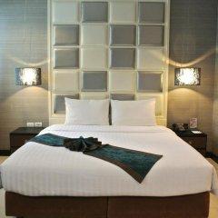Отель FuramaXclusive Asoke, Bangkok 4* Номер категории Премиум с различными типами кроватей фото 5