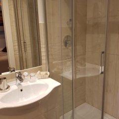 Отель Residenza Vatican Suite Стандартный номер с различными типами кроватей фото 15