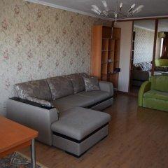 Апартаменты Apartments on Ostrovskogo 1 Сочи комната для гостей фото 4