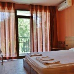 Hotel Black Sea Солнечный берег комната для гостей фото 5