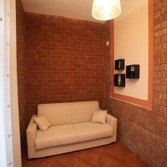 Отель A Casa di Ludo Апартаменты с различными типами кроватей фото 18