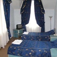 Галант Отель Стандартный номер с различными типами кроватей фото 2