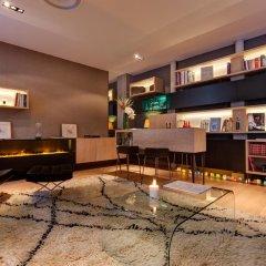 Отель Hôtel Elixir развлечения
