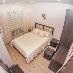 Гостиница Egyptian House 3* Стандартный номер с различными типами кроватей фото 9