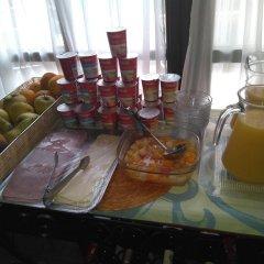 Отель Posada Puente Romano питание фото 2