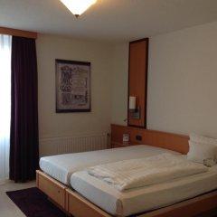 AKZENT Hotel Albert 3* Стандартный номер с различными типами кроватей фото 2