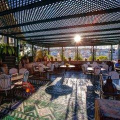 Отель Palais De Fès Dar Tazi Марокко, Фес - отзывы, цены и фото номеров - забронировать отель Palais De Fès Dar Tazi онлайн гостиничный бар