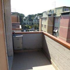Отель Appartamento Villa Ileana Сарцана балкон