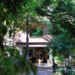 Hotel MariaLetizia Фьюджи
