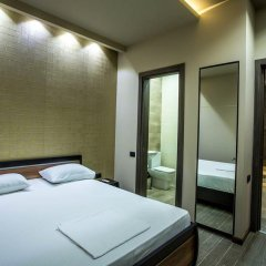 Отель Tsghotner комната для гостей фото 5
