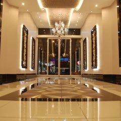 Atlihan Hotel Турция, Мерсин - отзывы, цены и фото номеров - забронировать отель Atlihan Hotel онлайн интерьер отеля фото 2