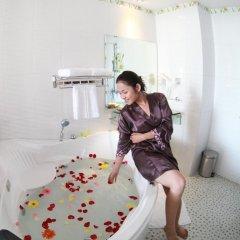 A25 Hotel Phan Chu Trinh 3* Улучшенный номер с различными типами кроватей фото 2