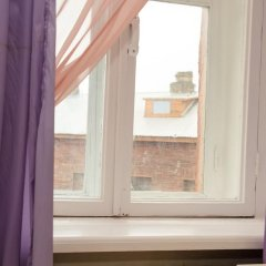 Ярослав Хостел Стандартный номер с 2 отдельными кроватями (общая ванная комната) фото 6