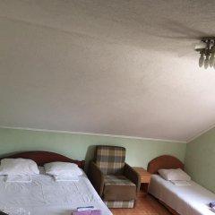 Отель Уютный Причал 2* Номер Комфорт фото 11