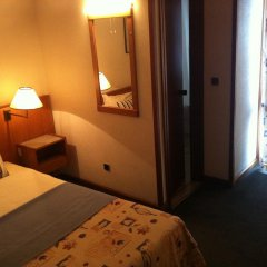 Hotel Amaranto 3* Стандартный номер разные типы кроватей фото 5