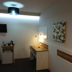 Отель Sleepinn Польша, Гданьск - отзывы, цены и фото номеров - забронировать отель Sleepinn онлайн удобства в номере фото 2