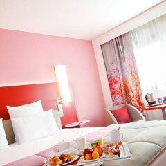 Отель Mercure Montmartre Sacre Coeur 4* Номер Делюкс фото 3