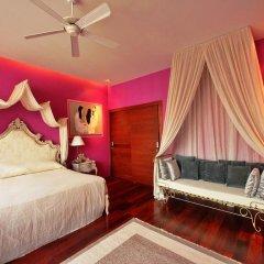 Отель Almali Luxury Residence фото 6