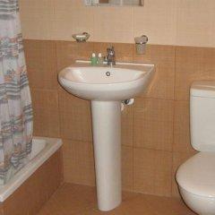 Hostel Brestnik Брестник ванная