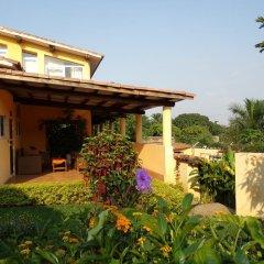 Отель Aparthotel Jardin Tropical 3* Апартаменты с различными типами кроватей