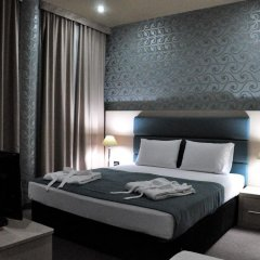 Отель Rapos Resort 3* Люкс с различными типами кроватей