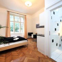 Апартаменты Josefov Apartments Прага спа