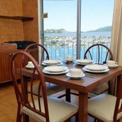Отель Alba Suites Acapulco в номере