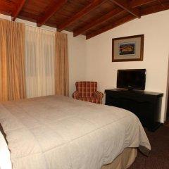 California Trailer Park & Hotel комната для гостей фото 2