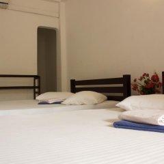 Hotel senora kataragama 3* Стандартный номер с различными типами кроватей фото 2