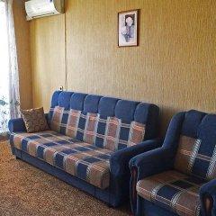 Гостиница Floreta в Тюмени отзывы, цены и фото номеров - забронировать гостиницу Floreta онлайн Тюмень комната для гостей фото 4