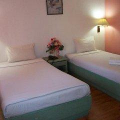 Sawasdee Hotel 2* Стандартный номер с 2 отдельными кроватями фото 3