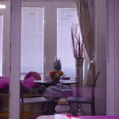 Отель Coppola MyHouse 3* Улучшенный номер с различными типами кроватей фото 22