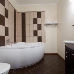 Мини-отель Астра Люкс с различными типами кроватей фото 3