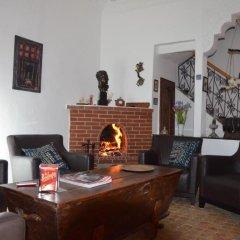 Отель Tanger Chez Habitant Марокко, Танжер - отзывы, цены и фото номеров - забронировать отель Tanger Chez Habitant онлайн интерьер отеля