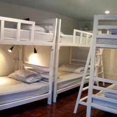 Hostel 16 Кровать в общем номере фото 13