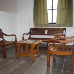 Ambalama Leisure Lounge Hotel Коттедж с различными типами кроватей фото 10