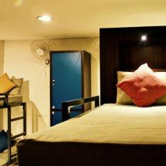 goStops Delhi (Stops Hostel Delhi) Кровать в общем номере с двухъярусной кроватью фото 3