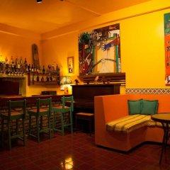 Grand View Beach Hotel гостиничный бар