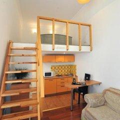 Рено Отель 4* Апартаменты с различными типами кроватей фото 6