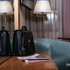 Athens Zafolia Hotel 4* Представительский номер с различными типами кроватей фото 4