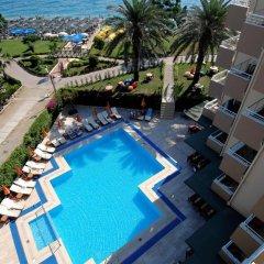 Отель Viking Nona Beach бассейн