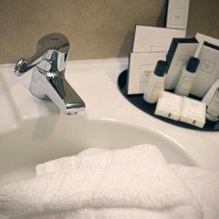 Отель Crowne Plaza Madrid Airport 4* Представительский номер с различными типами кроватей фото 2